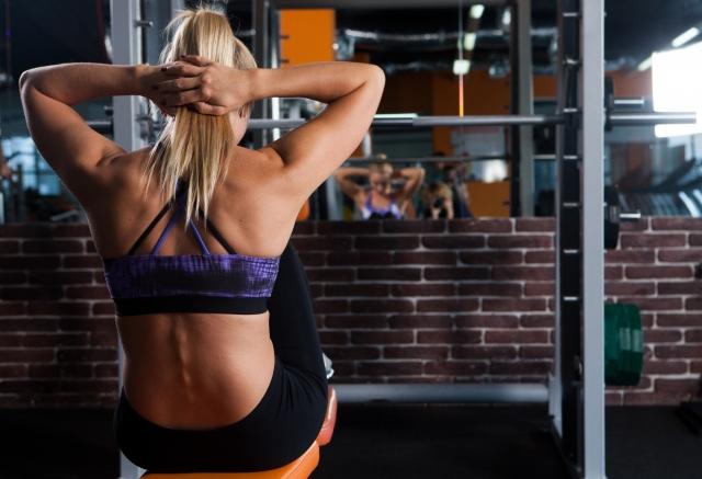 不安、抑うつと運動の効果